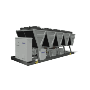 chillers, retrofit chillers, commercial chillers, replacement chillers, energy-efficient, compact, quiet, magnetic bearing, Magnitude, frictionless compressor