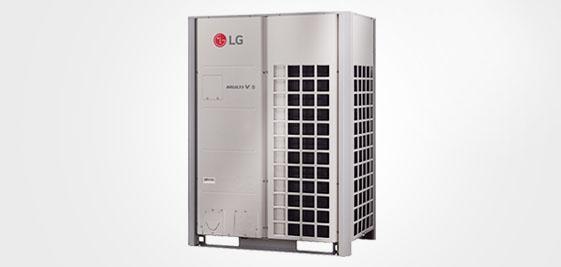 LG Multi V5 VRF